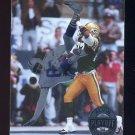 1994 Playoff Football #104 Alvin Harper - Dallas Cowboys