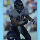 1994 Playoff Football #008 Curtis Conway - Chicago Bears
