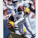 1994 Pinnacle Football #091 Randall Cunningham - Philadelphia Eagles