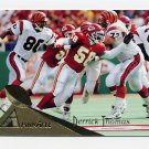 1994 Pinnacle Football #032 Derrick Thomas - Kansas City Chiefs