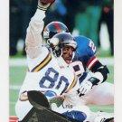 1994 Pinnacle Football #019 Cris Carter - Minnesota Vikings