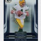 2006 Donruss Gridiron Gear Football #039 Brett Favre - Green Bay Packers