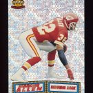 1994 Pacific Marquee Prisms Football #02 Marcus Allen - Kansas City Chiefs