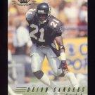1994 Pacific Football #298 Deion Sanders - Atlanta Falcons