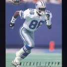 1994 Pacific Football #004 Michael Irvin - Dallas Cowboys