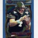 1994 Finest Football #124 Brett Favre - Green Bay Packers