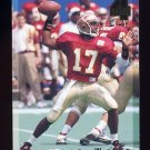 1994 Classic Four Sport Football #097 Charlie Ward