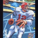 1994 Classic Football #103 Trent Dilfer - Tampa Bay Buccaneers