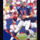 1994 Classic Football #099 Drew Bledsoe - New England Patriots