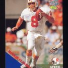 1994 Classic Football #097 Steve Young - Tampa Bay Buccaneers