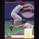 1994 Donruss Special Edition #35 Ozzie Smith - St. Louis Cardinals