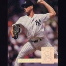 1994 Donruss Special Edition #30 Jimmy Key - New York Yankees