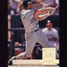 1994 Donruss Special Edition #28 Chuck Knoblauch - Minnesota Twins