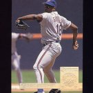 1994 Donruss Special Edition #17 Dwight Gooden - New York Mets