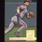 1994 Donruss Special Edition #14 Carlos Baerga - Cleveland Indians