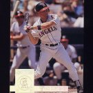 1994 Donruss Special Edition #11 Chad Curtis - California Angels