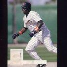 1994 Donruss Special Edition #10 Tony Gwynn - San Diego Padres