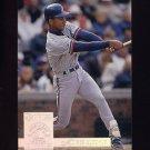 1994 Donruss Special Edition #03 Moises Alou - Montreal Expos