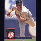 1994 Donruss Baseball #321 Frank Viola - Boston Red Sox