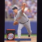 1994 Donruss Baseball #307 David Wells - Detroit Tigers