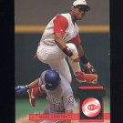 1994 Donruss Baseball #045 Barry Larkin - Cincinnati Reds