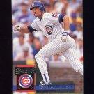 1994 Donruss Baseball #018 Ryne Sandberg - Chicago Cubs