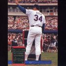 1994 Donruss Baseball #001 Nolan Ryan - Texas Rangers