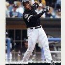 2004 Donruss Baseball #102 Frank Thomas - Chicago White Sox