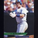 1993 Ultra Baseball #270 Edgar Martinez - Seattle Mariners