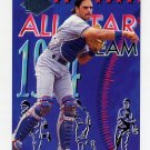 1994 Ultra All-Stars #11 Mike Piazza - Los Angeles Dodgers
