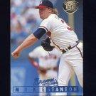 1995 Ultra Gold Medallion #354 Mike Stanton - Atlanta Braves