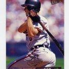 1995 Ultra Baseball #258 Cal Ripken - Baltimore Orioles