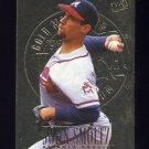 1996 Ultra Gold Medallion #161 John Smoltz - Atlanta Braves
