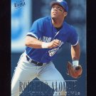 1996 Ultra Baseball #142 Roberto Alomar - Toronto Blue Jays