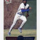 2002 Ultra Baseball #027 Vladimir Guerrero - Montreal Expos