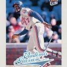 2004 Ultra Baseball #029 Vladimir Guerrero - Montreal Expos