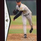 1995 SP Silver #094 Denny Neagle - Pittsburgh Pirates