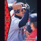 1995 SP Baseball #146 Jim Thome - Cleveland Indians