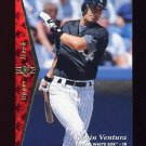 1995 SP Baseball #138 Robin Ventura - Chicago White Sox
