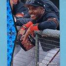 1995 SP Baseball #115 Barry Bonds - San Francisco Giants