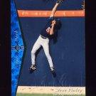 1995 SP Baseball #108 Steve Finley - San Diego Padres