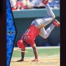 1995 SP Baseball #104 Ray Lankford - St. Louis Cardinals