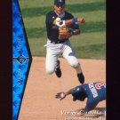1995 SP Baseball #051 Vinny Castilla - Colorado Rockies