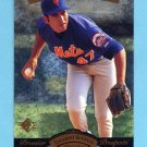 1995 SP Baseball #022 Edgardo Alfonzo FOIL - New York Mets