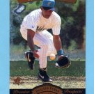 1995 SP Baseball #021 Quilvio Veras FOIL - Florida Marlins
