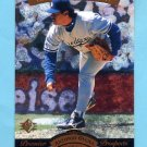 1995 SP Baseball #006 Antonio Osuna FOIL - Los Angeles Dodgers