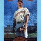1995 SP Baseball #005 Dustin Hermanson FOIL - San Diego Padres