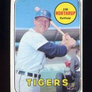 1969 Topps Baseball #580 Jim Northrup - Detroit Tigers