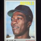1970 Topps Baseball #057 Pat Kelly - Kansas City Royals
