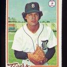 1978 Topps Baseball #607 Fernando Arroyo - Detroit Tigers